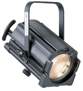 Fresnel Light by Fluxity Lighting 187 Fresnel S And Pc S