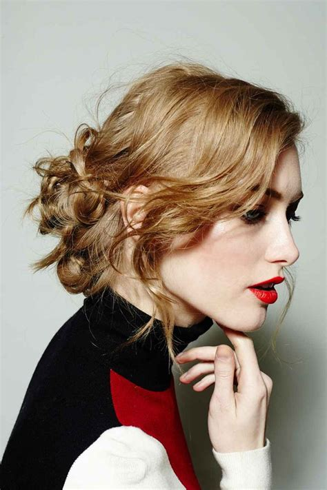 Curling Iron Hairstyles by 17 Best Ideas About Curling Iron Hairstyles On