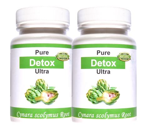 Nu U Detox by Detox Ultra Nu Verkrijgbaar Bij Bekendvanpc Nl