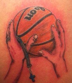 basketball cross tattoo tattoos on monkey tattoos teddy tattoos