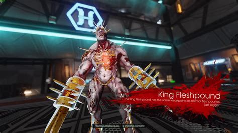 killing floor 2 king flesh pound killing floor 2 spectate king fleshpound