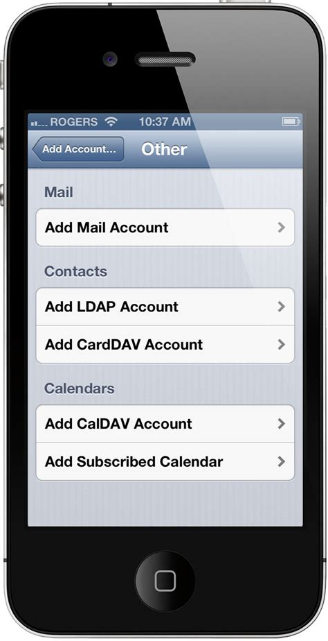 Search Iphone Email How Do I Set Up Email On My Iphone Myrealpage Learning Center