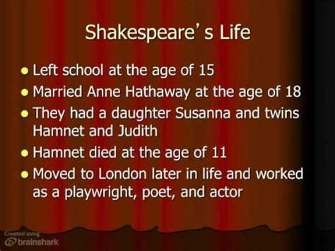 a play by william shakespeare ppt video online download shakespeare presentation youtube