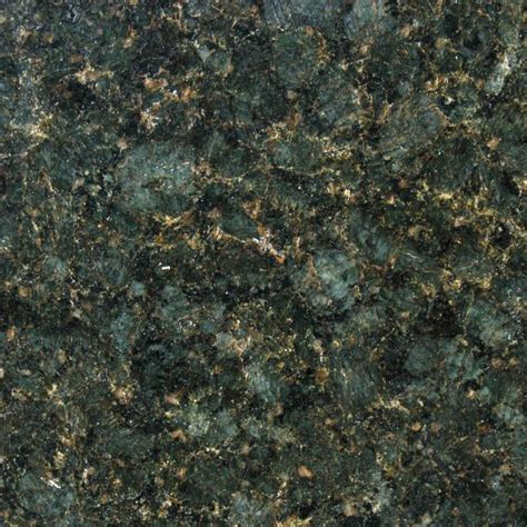 Peacock Green Granite Countertops by Peacock Green Classic 3cm Polished Granite Slab