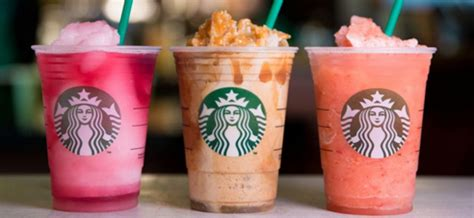 Handcrafted Drinks Starbucks - free handcrafted beverage with any purchase