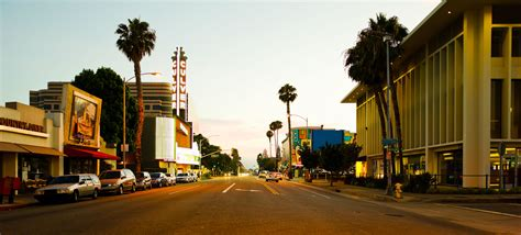 Up And Coming Cities In California by The Top 9 Up And Coming Neighborhoods In Los Angeles