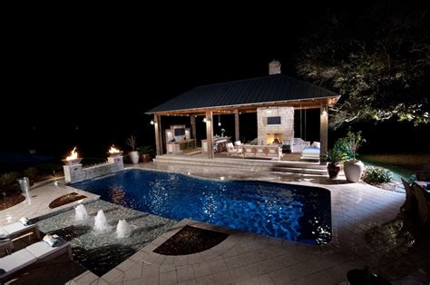 13 awesome backyard pools 13 best images about awesome fiberglass pools on pinterest