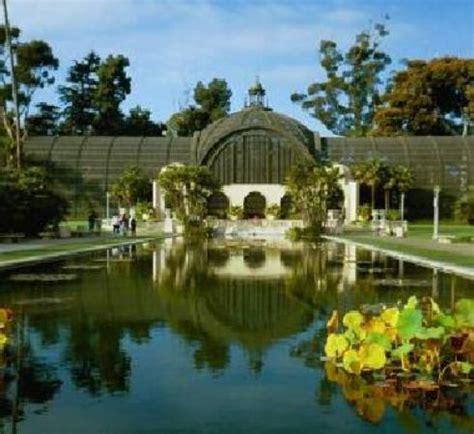 San Diego Botanical Gardens Balboa Park San Diego Balboa Park Tripadvisor