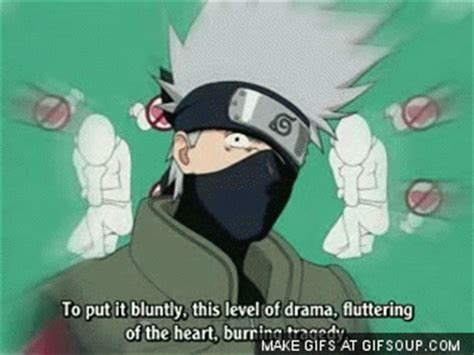wallpaper kakashi gif pin funny naruto and kakashi on pinterest