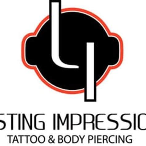 lasting impressions tattoo lasting impressions studio closed ames ia