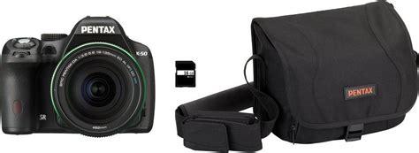 Kamera Pentax K 5 pentax k 50 spiegelreflex kamera pentax da 18 135 al if dc wr f3 5 5 6 ed zoom inkl tasche