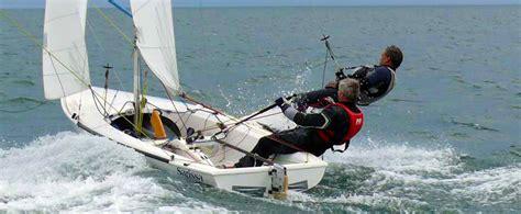 te koop 470 zeilboot javelin nl over de javelin