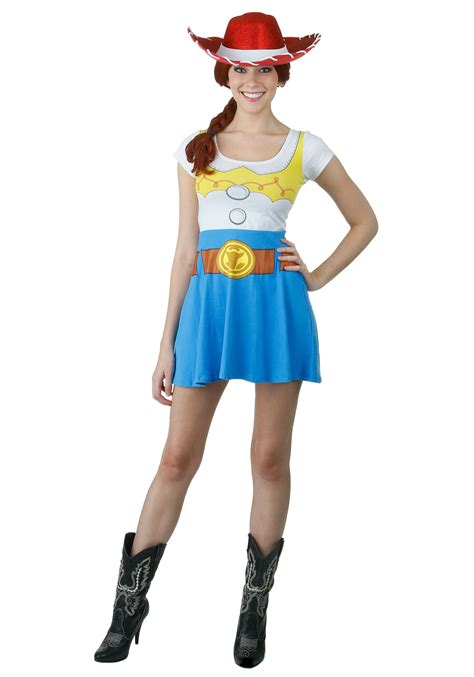 L From Story Costume by Story I Am Skater Dress