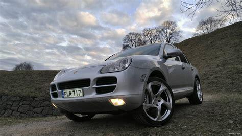 Porsche Cayenne Reliability Porsche Arvostelut Kokemuksia Nettiauto