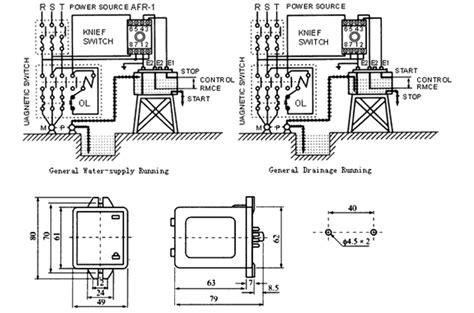 reed 4 pin relay wiring diagram reed wiring diagram