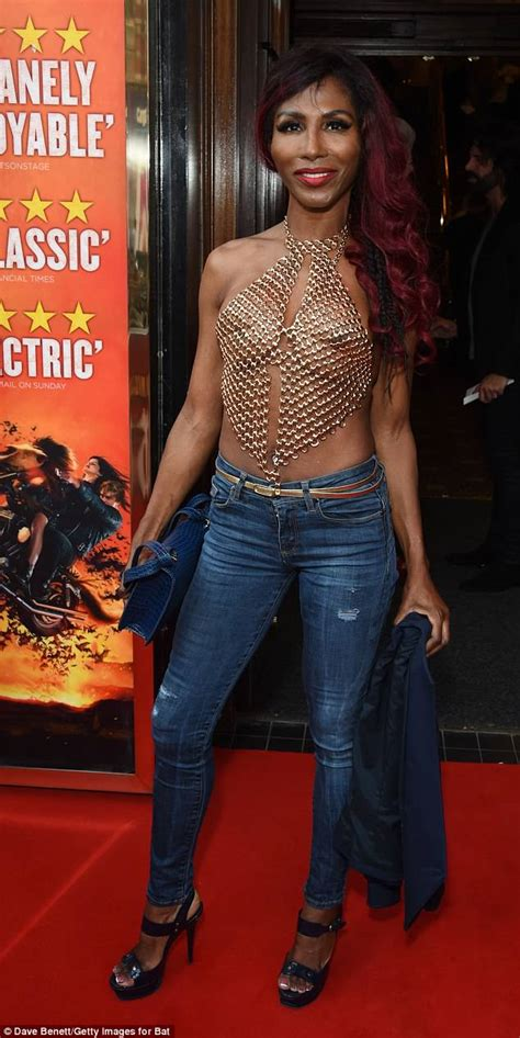 Nicoles Is Now Ready For Viewing by X Factor 2018 Sinitta Hints She S Ready To Replace