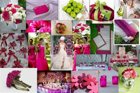 fiori fucsia matrimonio fucsia fiori matrimonio immagini