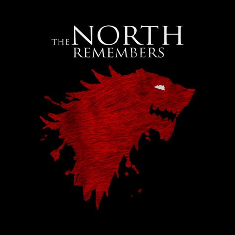 the north the north remembers got fandom
