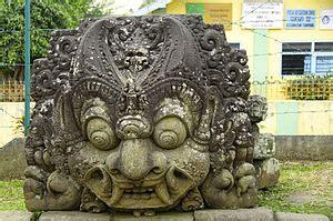 Hukum Karma Dalam Pewayangan batara kala bahasa indonesia ensiklopedia bebas