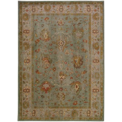 10 x 12 rugs home depot home decorators collection barletta slate 9 ft 10 in x 12 ft 10 in area rug 1932750310 the