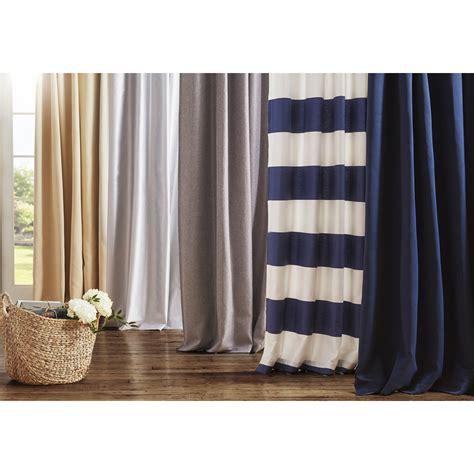 nautica drapes nautica nautica cabana stripe curtain panels reviews