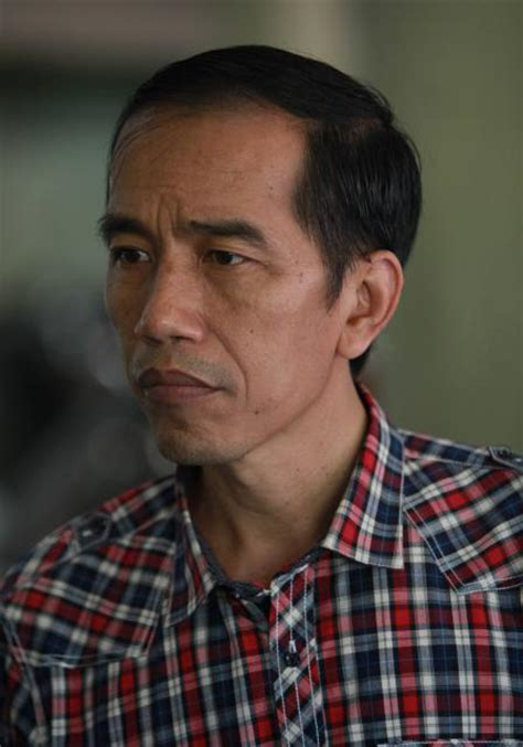 biography of jokowi widodo jokowi joko widodo biography people