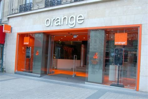 orange telecom orange exit set to rock kenyan telecom market ventures