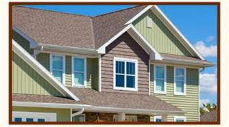 home siding options home siding installation update shoreline builders