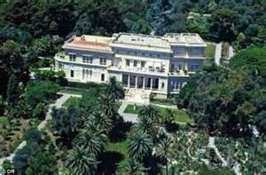 most expensive house for sale in the world the most expensive home on the planet french villa is