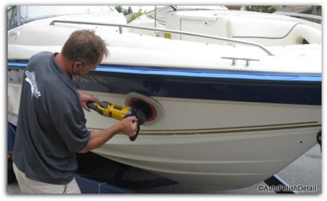 how to polish a fiberglass boat hull fiberglass wax why you are not asking the right questions