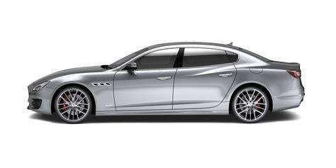 Maserati Sedan Models by Maserati S P A Modena Italy