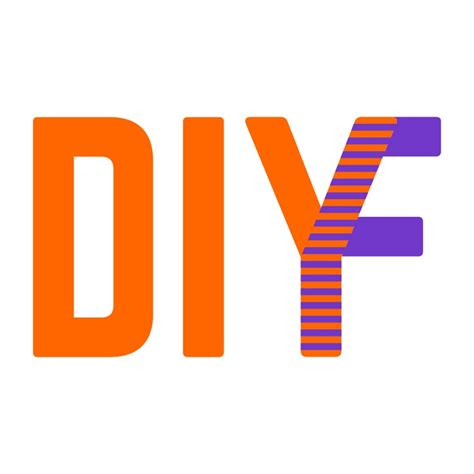 diyfferent youtube
