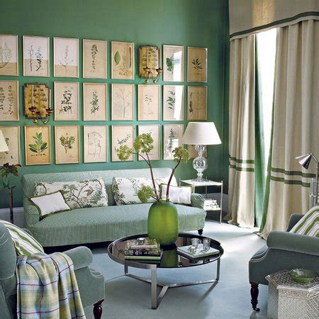 Emerald Living Room by Emerald Green Interior Design Color Of The Year 2013