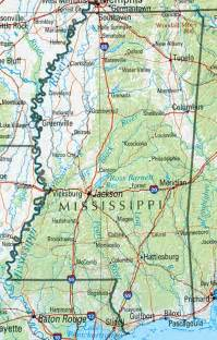 us maps mississippi cruise guide