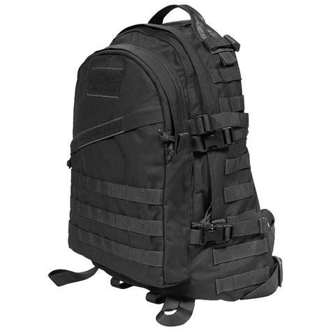 molle backpack black flyye molle aiii backpack black