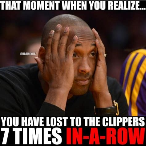 La Clippers Memes - basketball 10 handpicked ideas to discover in other