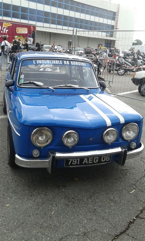 renault gordini r8 15 best cars renault 8 images on pinterest