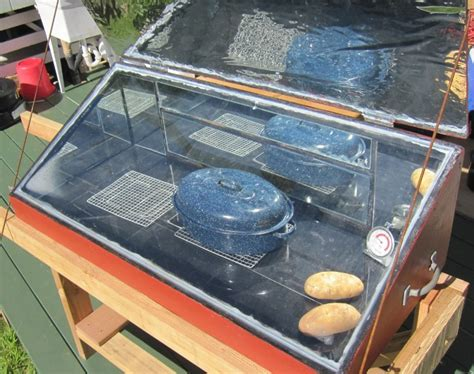 Solar Powered Toaster Cook With The Sun Solar Oven Recipes Earth911 Com