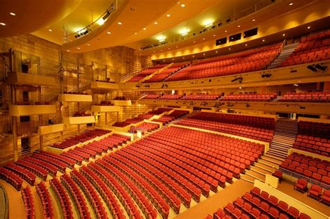 buell theater seating views temple hoyne buell theatre denver venue broadway shows
