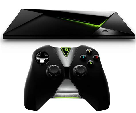 nvidia shield nvidia shield android tv passage 224 android n et