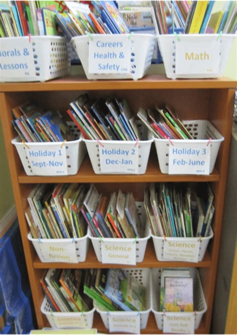 how to organize a child s library the ultimate teacher s guide to organizing a classroom