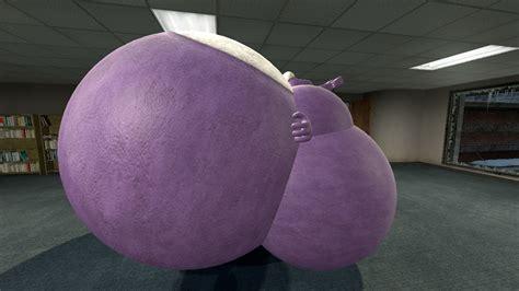 Big Bonnie Big Balloon Bonnie 2 By Legoben2 On Deviantart