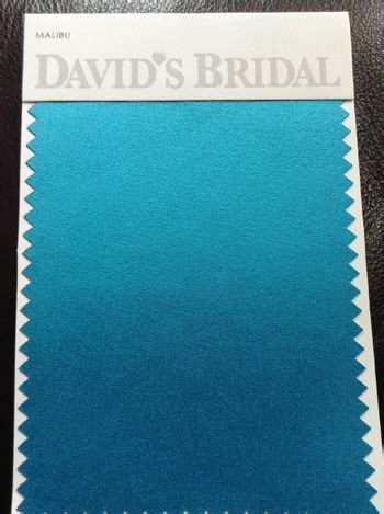 david s bridal color swatches maliblu color swatch david s bridal glam squad