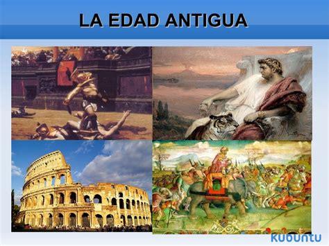 historia antigua ii 8436267311 etapas de la historia