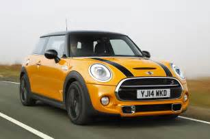 What Is A Mini Cooper S Mini Cooper S