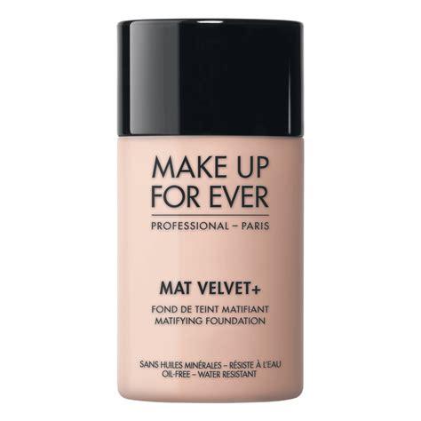 Makeup Forever Mat Velvet 35 by Mat Velvet Foundation Make Up For