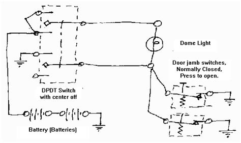 dome light switch wiring diagram 32 wiring diagram