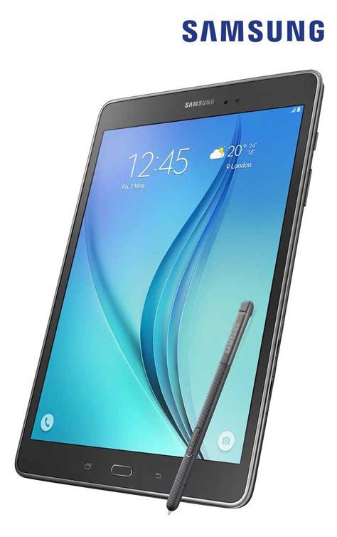 Samsung Galaxy Tab A 8 samsung galaxy tab a 8 quot wi fi 16gb tbr alkosto tienda