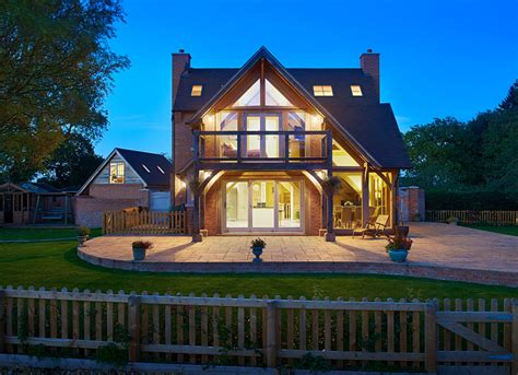 dream home design uk self build weatherboard houses uk google search back