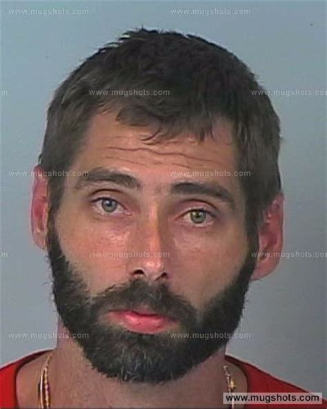 Fort Wayne Arrest Records Jason Wayne Fort Mugshot Jason Wayne Fort Arrest Hernando County Fl